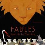 livre Fables Jean de La Fontaine Gründ