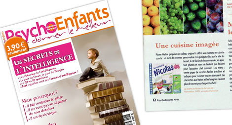 Psycho Enfants - 04/2012