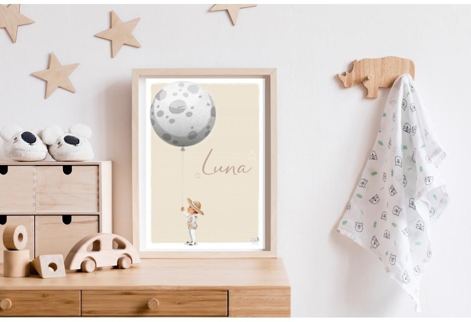 Petite lune