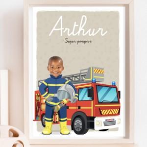 Super Pompier