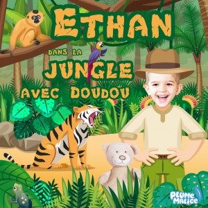 La jungle avec Doudou