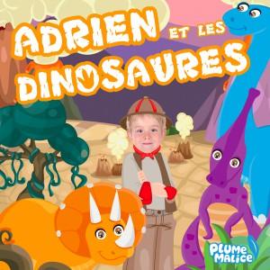 Moi et les dinosaures