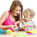 livre enfant bricolage