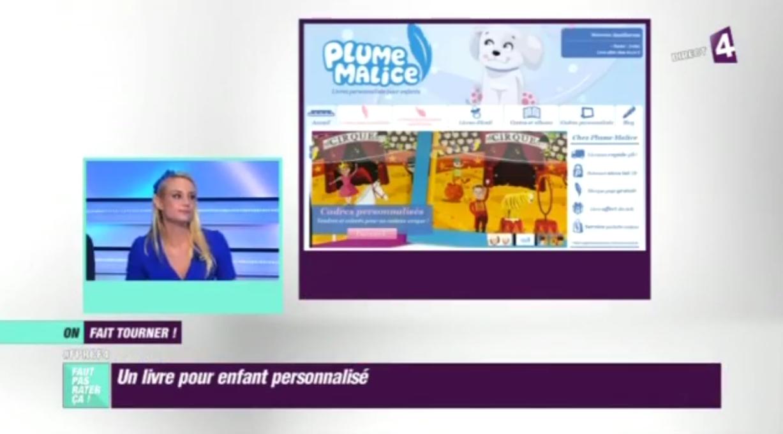France 4 - Faut pas rater ça