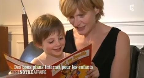 France 5 - C'est notre affaire - 10/2012